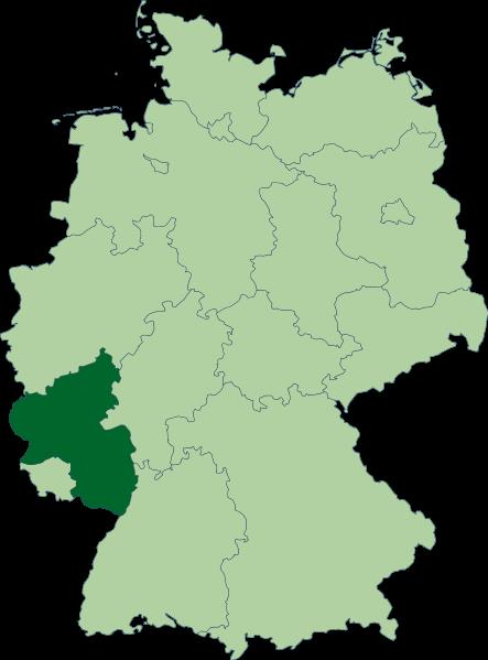 The Palatinate